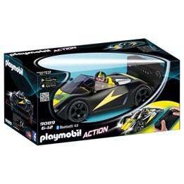 Playmobil Action 9089, Radiostyrt turboracer