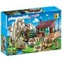 Playmobil Action 9126, Fjellklatrere med hytte