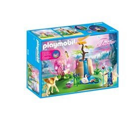 Playmobil Fairies 9135, Mystisk fedal