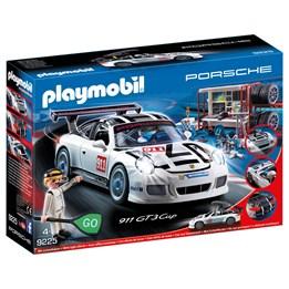 Playmobil Sports & Action 9225, Porsche 911 GT3 Cup