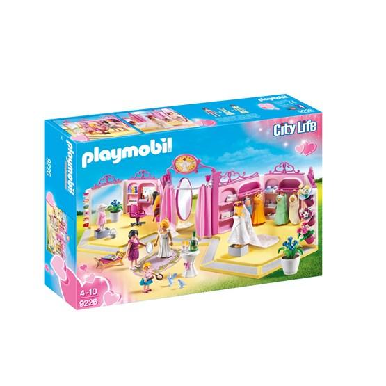 Playmobil City Life 9226, Brudebutikk
