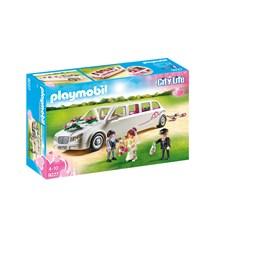 Playmobil City Life 9227, Bryllupslimousin