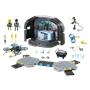 Playmobil Top Agents 9250, Dr. Drones kommandosenter