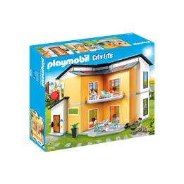 Playmobil City Life 9266, Moderne bolighus