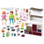 Playmobil City Life 9269, Stort familiekjøkken