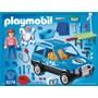 Playmobil, City Life - Flyttbar hundesalong