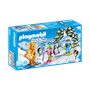 Playmobil Family Fun 9282, Skiskole