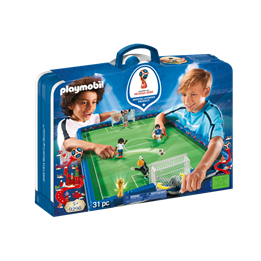 Playmobil, Sports & action - Fotballarena til 2018 FIFA World Cup Russia