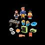 Playmobil, City Life - Musikkleksjon