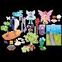Playmobil, Fairies - Lekekart Eventyrlandet