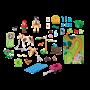 Playmobil, Country - Lekekart Ponnyutflukt