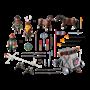 Playmobil, Knights - Hestespann med dverger og kastemaskiner
