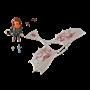 Playmobil, Knights - Dverg med flyver