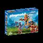 Playmobil, Knights - Dvergekonge