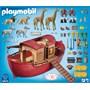Playmobil, Wild Life - Noas ark