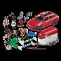 Playmobil, Sports & action - Porsche Macan GTS