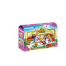 Playmobil, City Life - Økologisk matbutikk