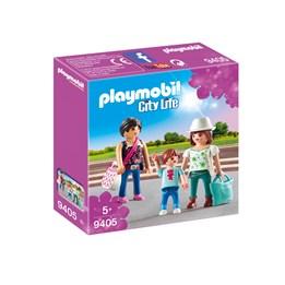 Playmobil, City Life - Shoppingjenter