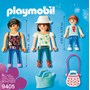 Playmobil, City Life - Shoppingjenter