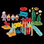 Playmobil, Family Fun - Stor lekeplass