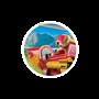 Playmobil, Explorers - Helikopter med pterodaktyl