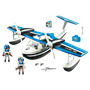 Playmobil, City Action - Politi fly