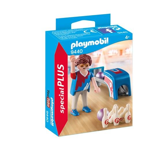 Playmobil, Family Fun - Bowlingspiller