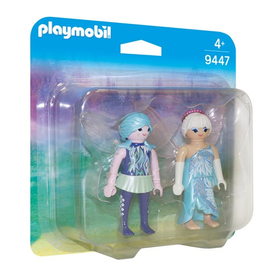 Playmobil, Fairies - Snøalver - duopack