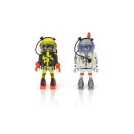 Playmobil, Space - Romfarer - duopack