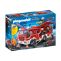 Playmobil, City Action - Brannbil