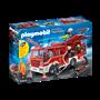 Playmobil, City Action - Brannbil
