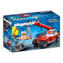 Playmobil, City Action - Teleskophåndtak for brann