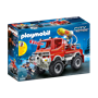 Playmobil, City Action - Brannjeep