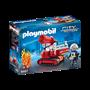 Playmobil, City Action - Slokkerobot