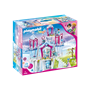 Playmobil, Magic - Skinnende krystallpalass