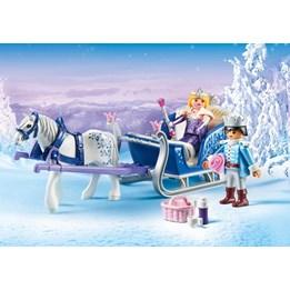 Playmobil, Magic - Slede med kongelig par