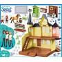 Playmobil, Spirit - Luckys lykkelige hjem