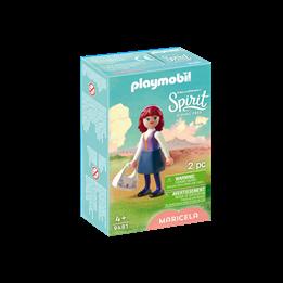 Playmobil, Spirit - Maricela