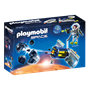 Playmobil, Space - Satellitmeteorittlaser