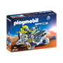 Playmobil, Space - Trehjuling for Mars