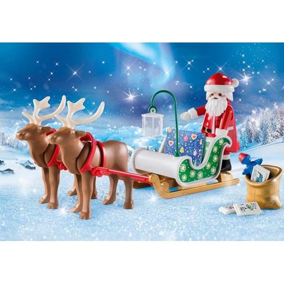 Playmobil, Christmas - Nissens slede med reinsdyr