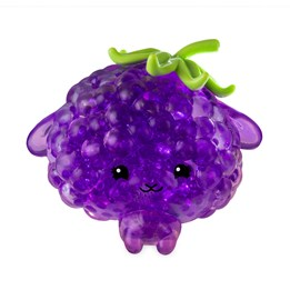 Bubbleezz, Large Fruits - Belle Berrysheep 15 cm
