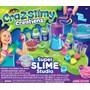 Cra-z-Slimy-Stasjon Lab med lukt