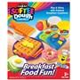 Softee Dough-Frokost sett