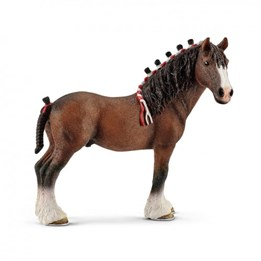 Schleich, Clydesdale Horse