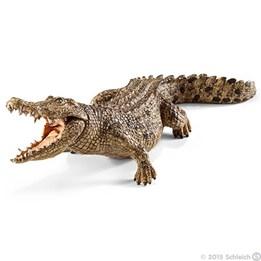 Schleich, Krokodille
