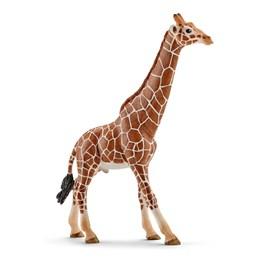 Schleich, Giraff-hann