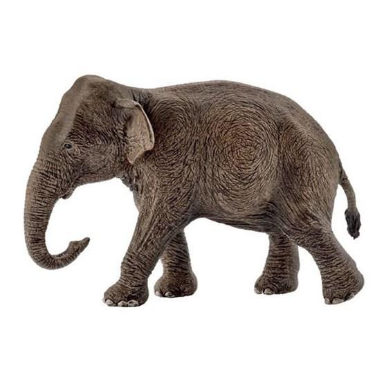 Schleich, Asiatisk Elefanthunn