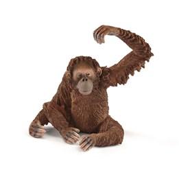 Schleich, Orangutang, Hunn