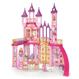 Steffi Love, Dream Castle